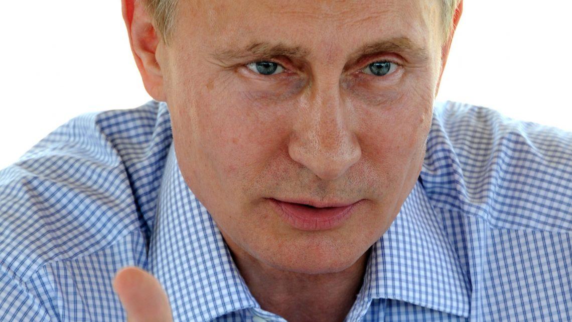 Putin zur KI-Strategie Russlands