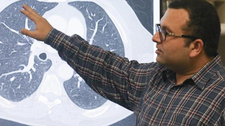 Wie Deep Learning Krebs im Frühstadium entdeckt
