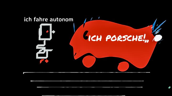 Autonomes Fahren: die Akzeptanz ist gering – noch!  (Teil 1)