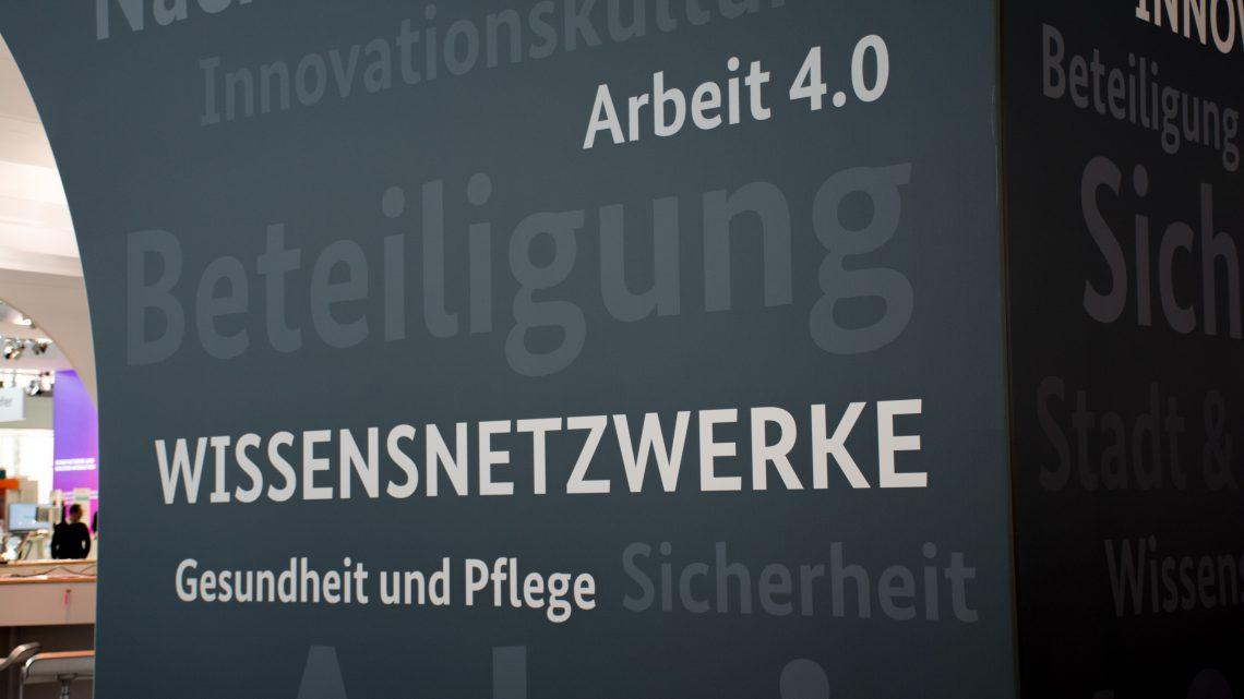 Gute Stimmung in der deutschen Digitalbranche