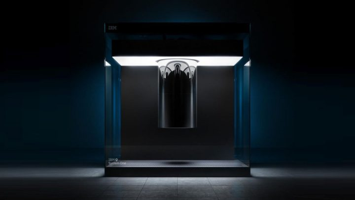Quantencomputer sind geniale Energiesparer