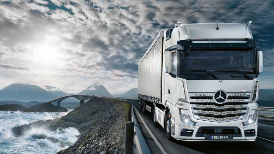 Truck-Sparte von Daimler übernimmt Torc Robotics