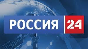 Rossiya 24: Roboter präsentiert Nachrichten