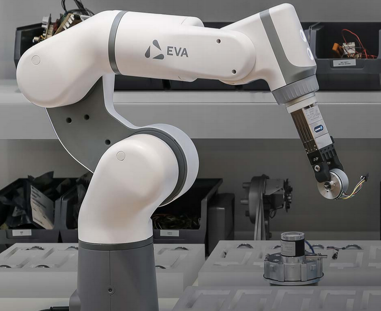 Jeder kann diesen Roboterarm in 15 Minuten programmieren