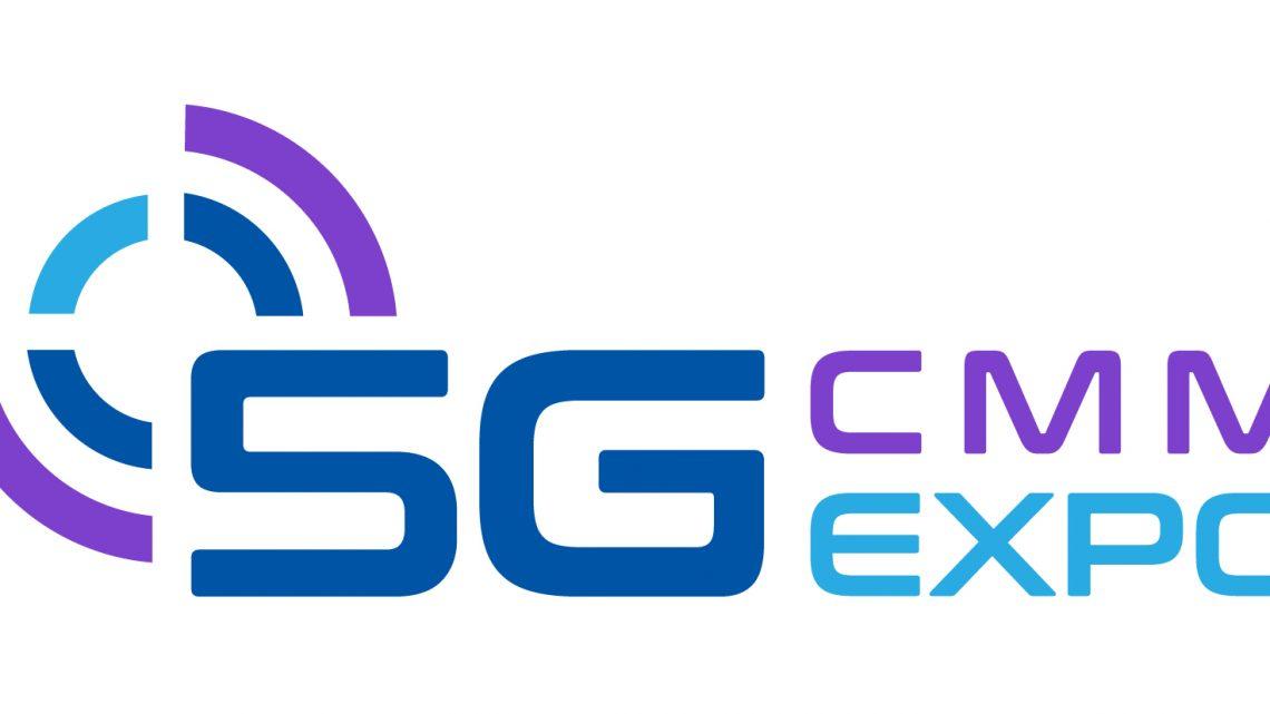 5G CMM EXPO präsentiert die gesamte Anwendungsbreite des 5G-Standards für alle vernetzen mobilen Dinge