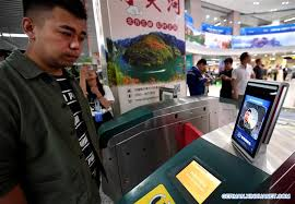 China's subways use payment systems for facial recognition despite growing privacy concerns