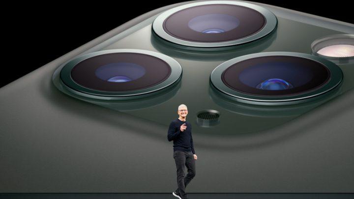 Apple nutzt Datenschutz für verschärften Wettbewerb mit Facebook