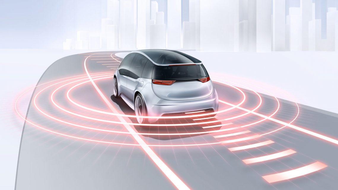 Bosch: LiDAR-Sensoren für autonome Autos jetzt serienreif