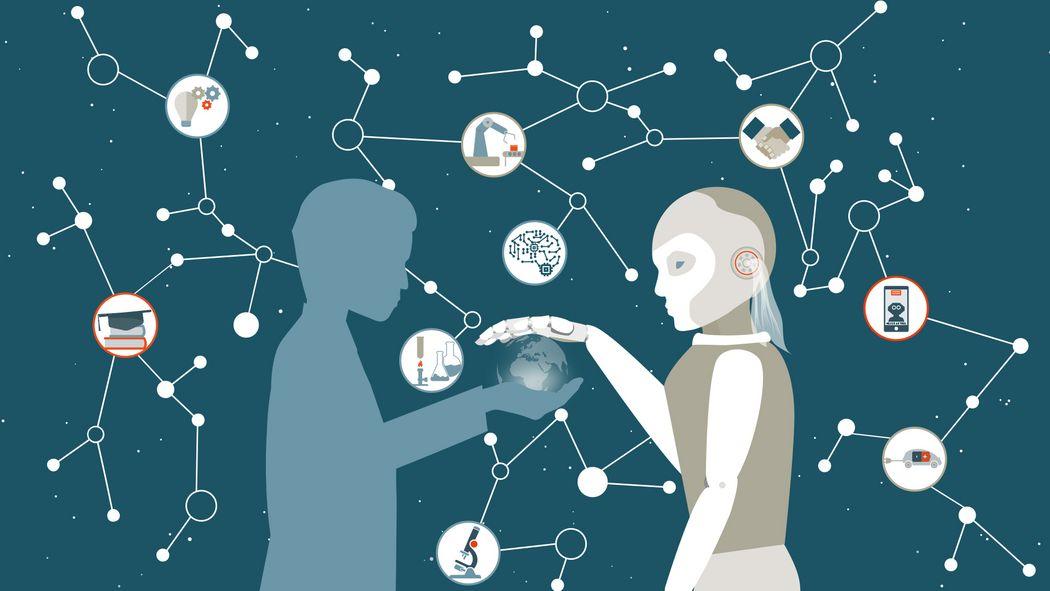 Lernplattform KI-Campus: Kompetenzen für die Zukunft erwerben