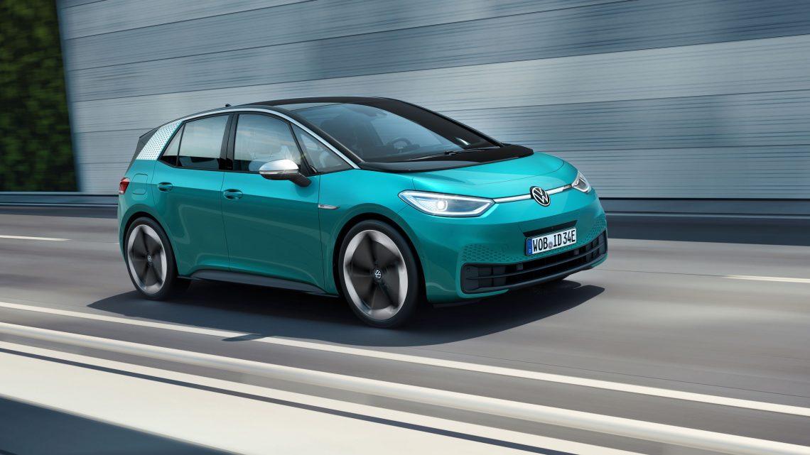 VW schluckt Diconium/ Wichtiger Schritt für den Aufbau einer globalen Vertriebsform