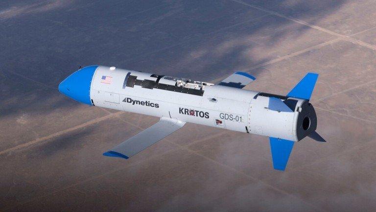 DARPA hat neue Drohnen erfolgreich getestet