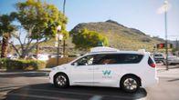 UPS und Waymo testen autonome Autos für Pakettransporte
