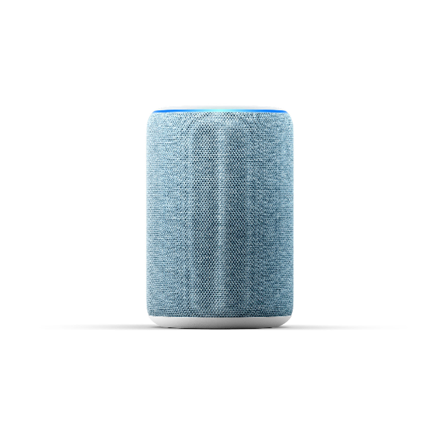 Amazon's Echo is ahead in the US and globally