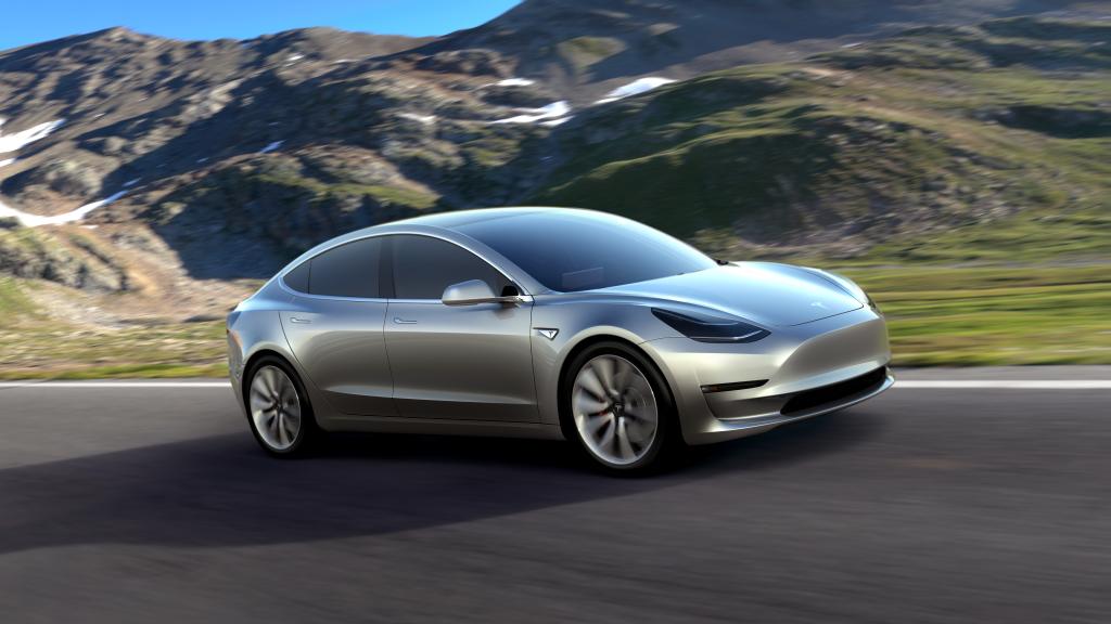 Tesla lieferte im 1. Quartal 2020 88.400 Fahrzeuge aus