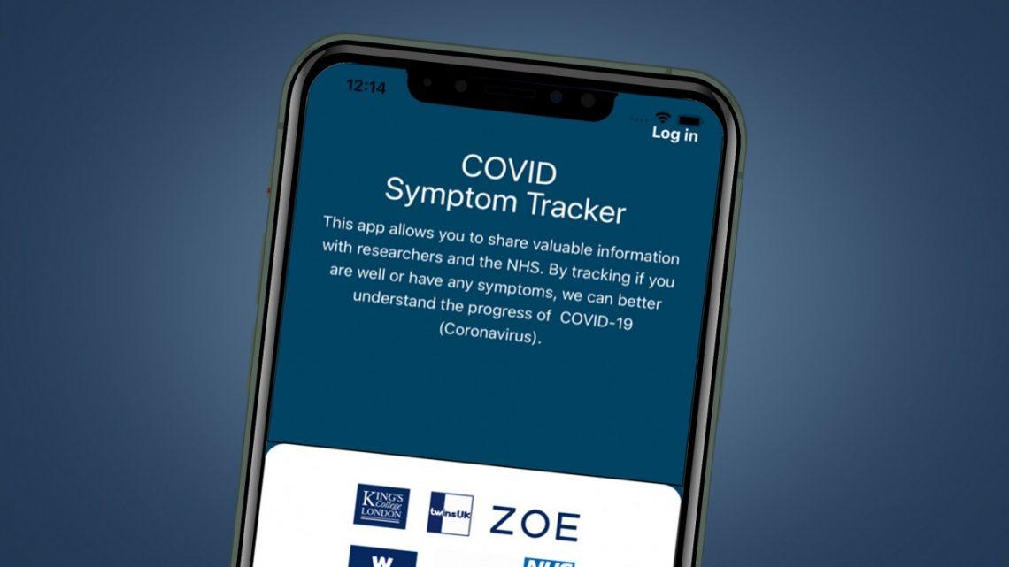 Eine neue App könnte Forschern helfen, die Verbreitung des Coronavirus zu überwachen