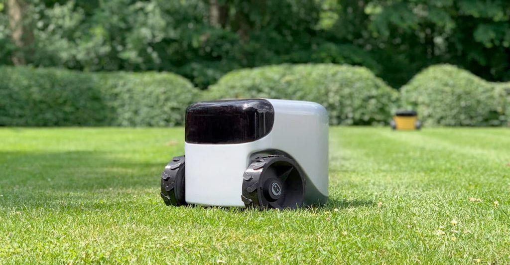 Robotic lawnmowers – useful helpers in the garden?