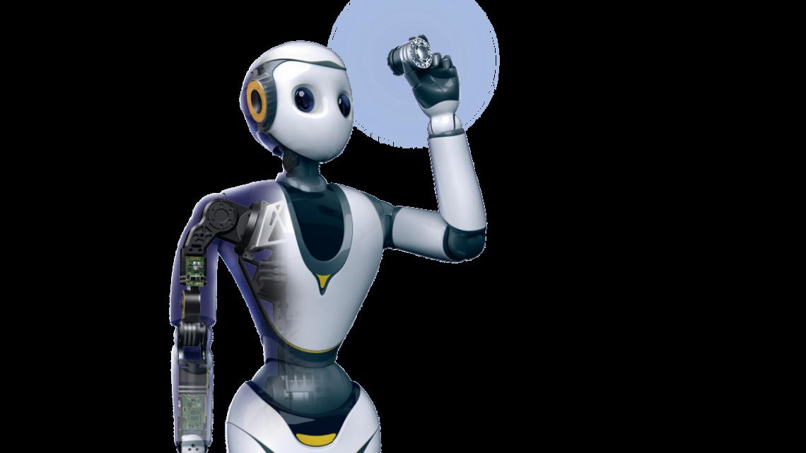 Sind Roboter als digitale Helfer willkommen?