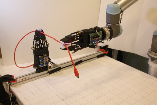 MIT entwickelt sehr geschickten Robotergreifer Die Roboter kommen (Folge 4)