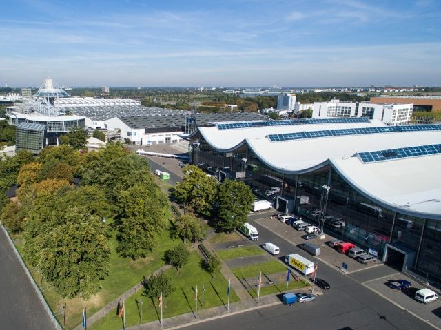 Hannover Exhibition Center to become 5G test site by September