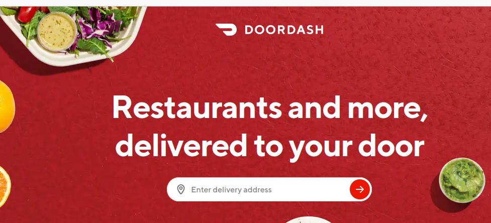 DoorDash schluckt Essenzubereitungs-Roboter-Startup Chowbotics