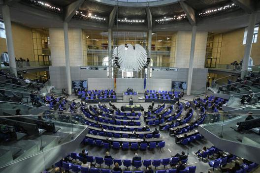 Bundestag passed IT Security Act 2.0