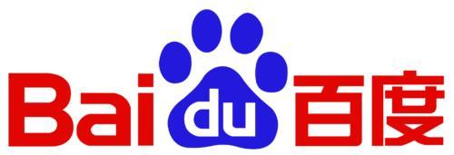 Baidu: Weiter im Vorwärtsgang