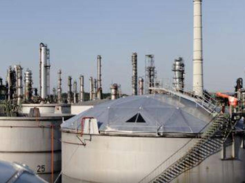 Verschwieg Exxon eigene Forschungsergebnisse zum Klimawandel?