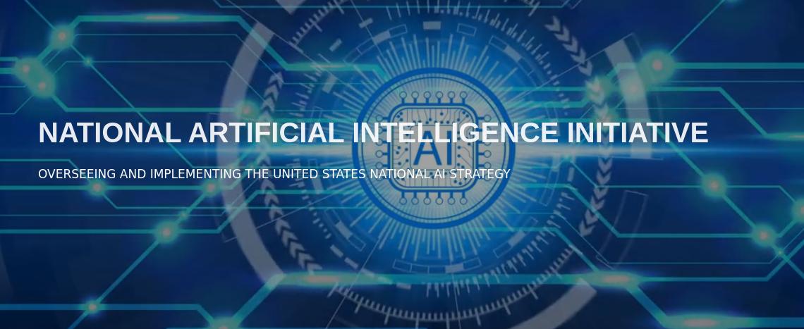 Neue Website des Weißen Hauses klärt über künstliche Intelligenz auf