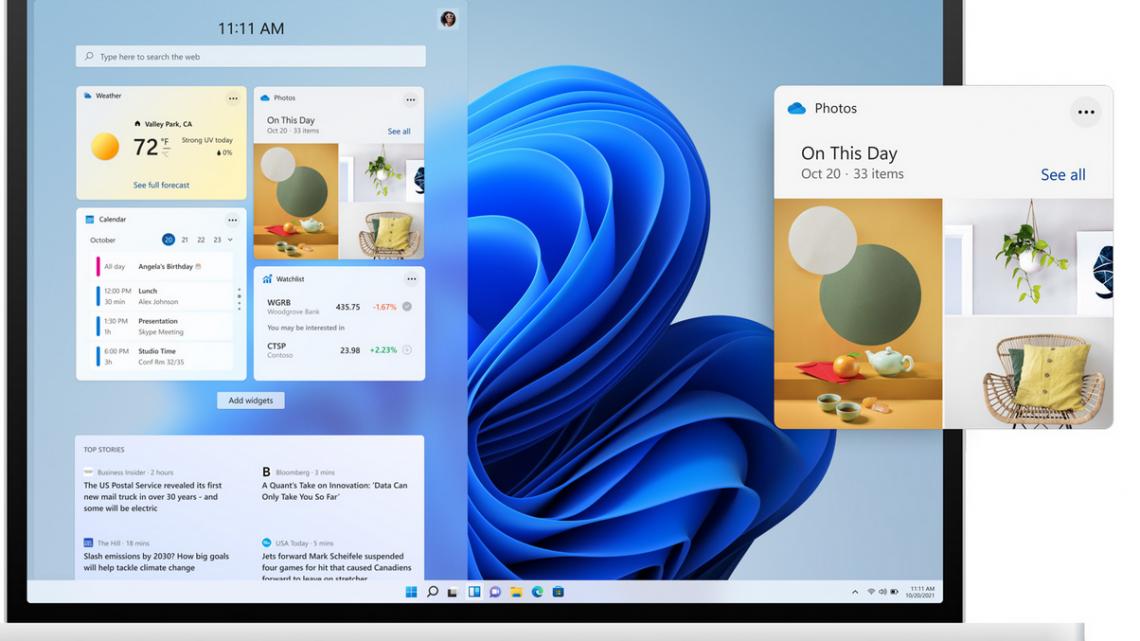 Windows 11 löst keine Begeisterung aus