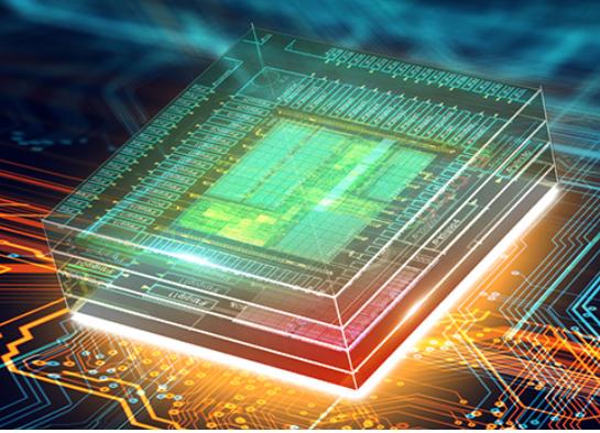 3- Nanometer- Chips von TSMC im Test