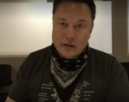 Musk: SpaceX spiele noch eine Rolle in der Zukunft von Bitcoin