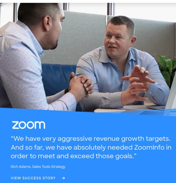 Zoom plant Übernahmen in Deutschland