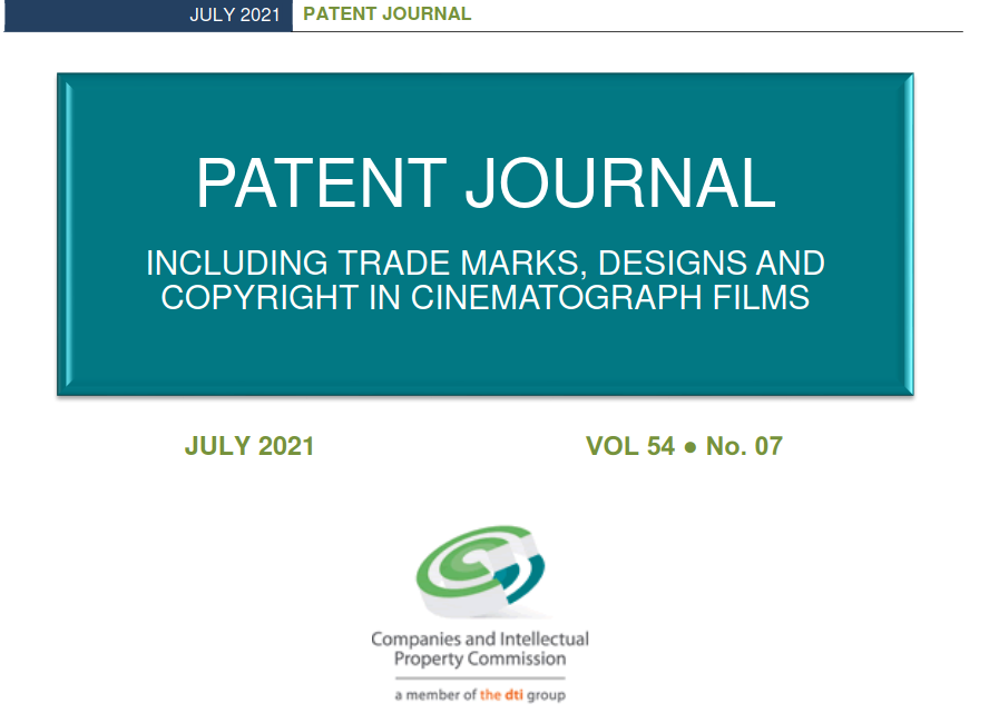 Südafrika erteilt KI- System ein Patentamt